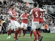 Bóng đá Ngoại hạng Anh - Arsenal: Chặng leo núi nhiều hiểm họa