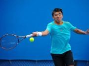 Thể thao - Việt Nam rộng cửa thăng hạng Davis Cup