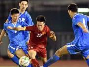 Sự kiện - Bình luận - Vòng loại U-23 châu Á bảng I: Sở trường…