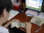 Tài chính - Bất động sản - Tăng tỷ giá USD 1%, nợ nước ngoài tăng 10.000 tỷ đồng