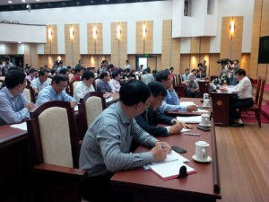 Tin tức Việt Nam - Toàn văn 21 câu trả lời vụ chặt hạ cây xanh của Hà Nội