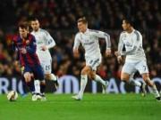 Bóng đá - Tiết lộ lý do Real thua Siêu kinh điển