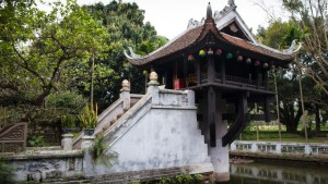 """Du lịch - Hà Nội lọt top 25 điểm đến """"hot"""" nhất thế giới"""
