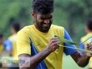 """Bóng đá Việt Nam - """"Luyện công"""" bài tập lạ, U23 Malaysia chờ U23 VN"""