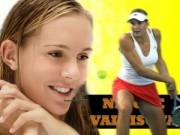 Ảnh thể thao - ''Mỹ nhân ruồng bỏ tennis'' trở lại Miami Open