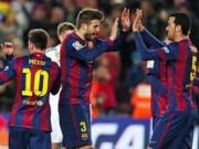 """Bóng đá Tây Ban Nha - Barca: Sau Siêu kinh điển là ám ảnh """"virus FIFA"""""""