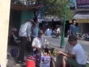 """An ninh Xã hội - Camera giấu kín: Cảnh báo """"chặt chém"""" tại bến xe"""