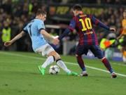 """Bóng đá - Video: Chiêm ngưỡng 50 pha """"xâu kim"""" của Messi"""