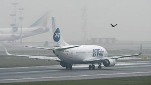 Thế giới - Máy bay Boeing 737 phải hạ cánh khẩn cấp tại Nga