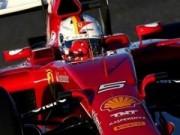 Đua xe F1 - F1, Malaysian GP: Niềm hy vọng ở Ferrari