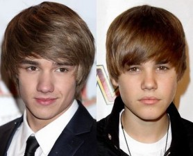 """Mỹ nam One Direction """"đá xéo"""" Justin Bieber"""