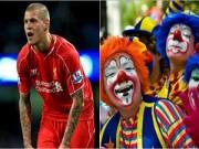 Bóng đá Ngoại hạng Anh - Kháng án bất thành, Skrtel trêu ngươi FA