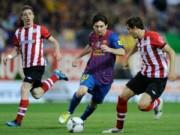 Bóng đá - CK Cúp nhà Vua tại Nou Camp: Cơ hội vàng cho Barca