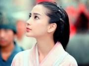 Phim - Top 4 giai nhân cổ trang đẹp nhất màn ảnh Hoa ngữ