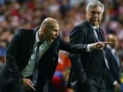 Bóng đá - Ancelotti sắp bị Zidane cướp việc