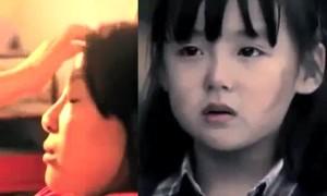 Bạn trẻ - Cuộc sống - Clip: Cô bé lượm ve chai bán mình chữa bệnh cho mẹ