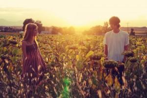 Thư tình - Thư tình: Gửi em phương xa