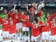 Bóng đá Ngoại hạng Anh - Thống kê: MU vĩ đại nhất lịch sử bóng đá Anh