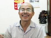 Ngôi sao điện ảnh - Nghệ sỹ Hán Văn Tình: Tôi bình thản trước cái chết