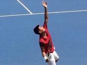 Tennis - Tin HOT 26/3: Hoàng Nam rực sáng tại Davis Cup