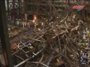 Bản tin 113 - Vụ sập giàn giáo tại Formosa: Nhà thầu Hàn Quốc lên tiếng