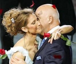 Ca nhạc - MTV - Celine Dion sẽ biểu diễn lại vì người chồng bị ung thư