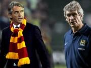 Ngôi sao bóng đá - Man City & bài toán tìm người thay Pellegrini
