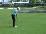 Clip Đặc Sắc - Ngả mũ trước cú đánh golf may mắn hiếm có khó tìm
