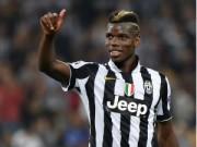 Bóng đá - Pogba và Juventus: Khi lương duyên dần cạn