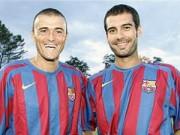 Bóng đá Tây Ban Nha - Barca và Enrique mơ ăn 3: Phiên bản Guardiola 2.0
