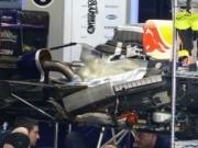 Đua xe F1 - Một chiếc F1 sử dụng xăng như thế nào? (P2)