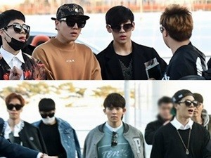 3 nhóm nhạc Hàn sành điệu tới Hà Nội dự Music Bank