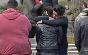 Thế giới - Airbus A320 rơi: Vì sao chậm công bố danh tính nạn nhân?