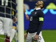 """Bóng đá - Deschamps: """"Thất bại là điều tốt cho ĐT Pháp"""""""