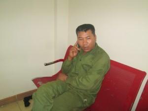 Tin tức trong ngày - Trải lòng của công nhân thoát chết vụ sập giàn giáo Formosa