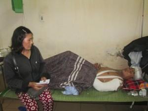 Tin tức Việt Nam - Vụ sập giàn giáo tại Formosa qua lời kể nạn nhân