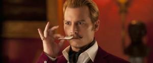 """Phim - Bộ phim """"chấm đen"""" trong sự nghiệp của Johnny Depp"""