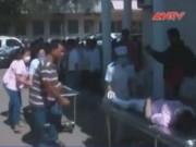 Video An ninh - Trà Vinh: Hơn 130 công nhân nhập viện sau bữa cơm trưa