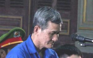 An ninh Xã hội - Ông già 64 tuổi giết vợ vì ghen tuông