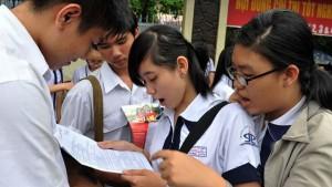 Giáo dục - du học - Tốt nghiệp THPT: Nên kết thúc sớm các môn không thi