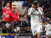 Bóng đá - Gareth Bale: Về MU để tự giải thoát mình