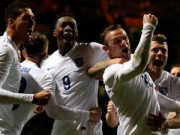 Bóng đá Ngoại hạng Anh - TRỰC TIẾP Anh - Lithuania: Kane vào sân và ghi bàn (KT)
