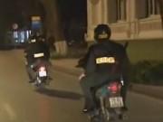 An ninh Xã hội - Một ngày theo chân các chiến sĩ cảnh sát cơ động