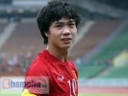 Bóng đá Việt Nam - HLV Miura: Sao cứ hỏi tôi về Công Phượng?