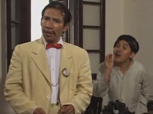 Quang Thắng làm thơ tán gái