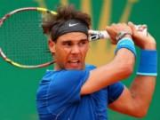 Tennis - Almagro - Nadal: Sức mạnh vượt trội (V2 Miami)