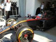Đua xe F1 - Chạy thử Malaysian GP: Alonso trở lại