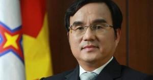 Tài chính - Bất động sản - EVN có Chủ tịch Hội đồng Thành viên mới