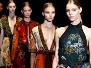 Người mẫu - Hoa hậu - 10 sự thật ít biết về các tuần lễ thời trang quốc tế