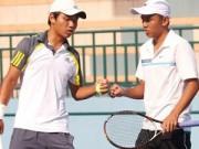 Thể thao - Hoàng Nam tỏa sáng, ĐTVN thăng hạng Davis Cup